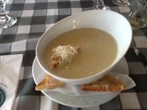 a fincsi leves
